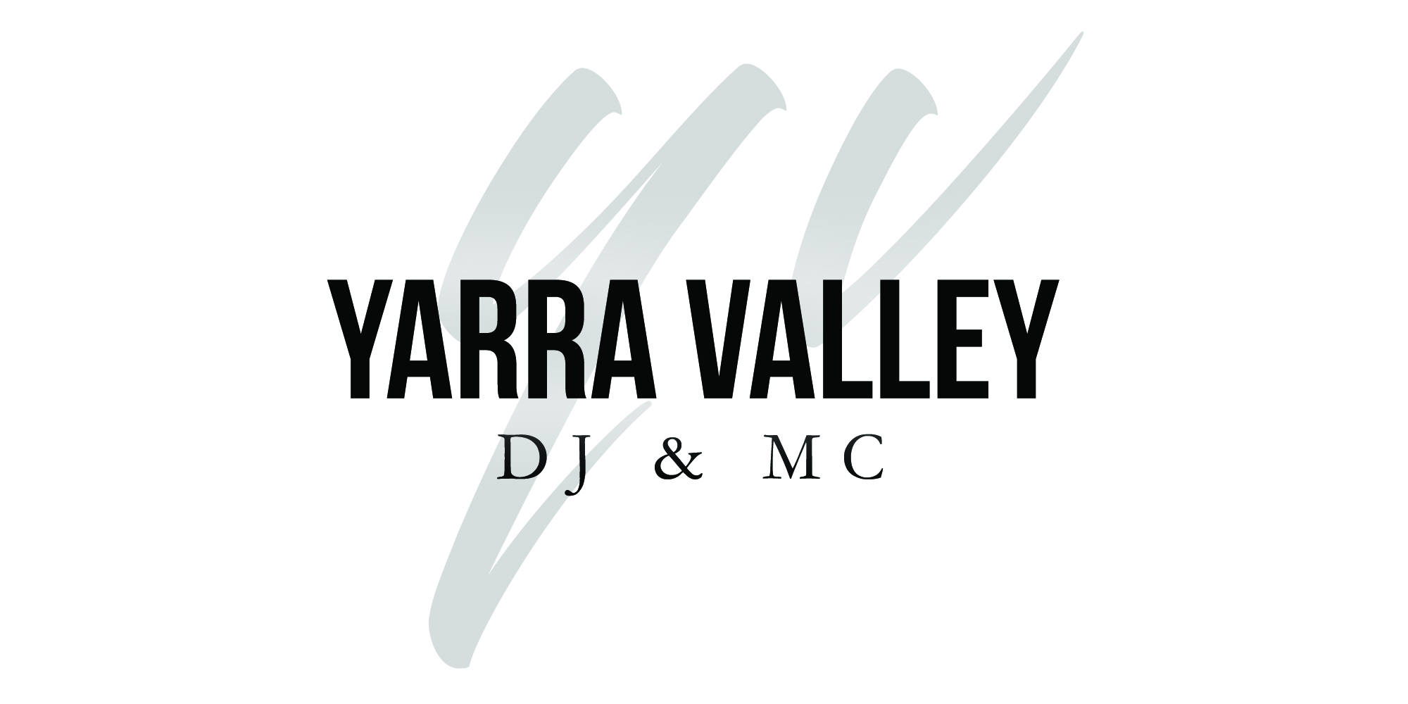 Yarra Valley Wedding DJ