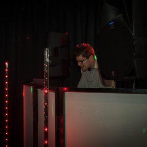 Yarra Valley Wedding DJ
