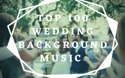 DJ Wedding Yarra Valley Background Music For Your Reception