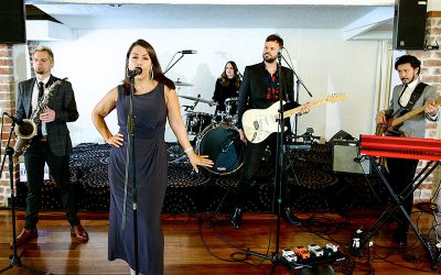 Wedding Band Yarra Valley: 5 Tips For Choosing A Live Band!