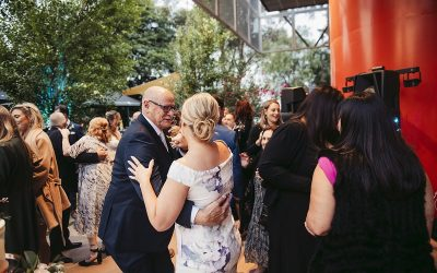 DJ Wedding Yarra Valley Hire – Why Dancing Is Important On Your Wedding Day